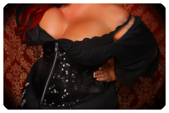 Cute, Curvaceous, Thick and Lovely Voluptuous VIP Vixen, Catrina xo