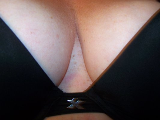 Voluptuous 38DD, Marvelous Marla