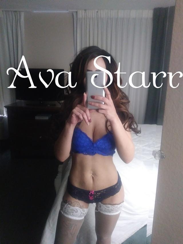Ava Starr